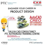Project 2D and 3D Mechanical Design Course AutoCad Creo SolidWork 3DMa